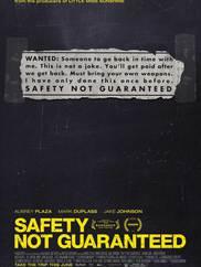 Безопасность не гарантирую