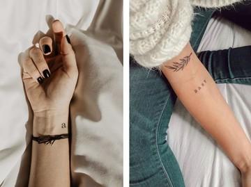 Де зробити татуювання