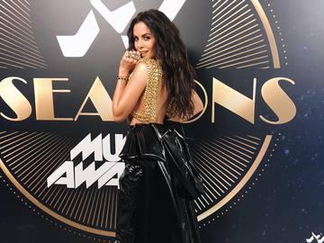 M1 Music Awards 2018