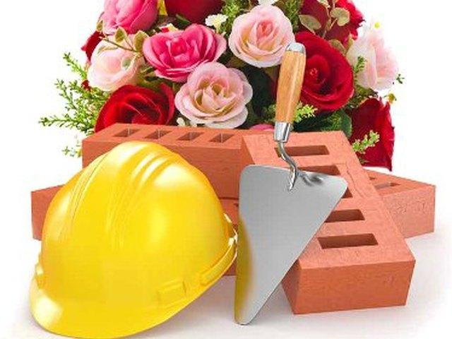 Поздравление с днем строителя ветеранов 21
