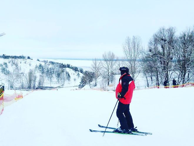 Где покататься в Киеве на лыжах: ТОП-5 мест для катания