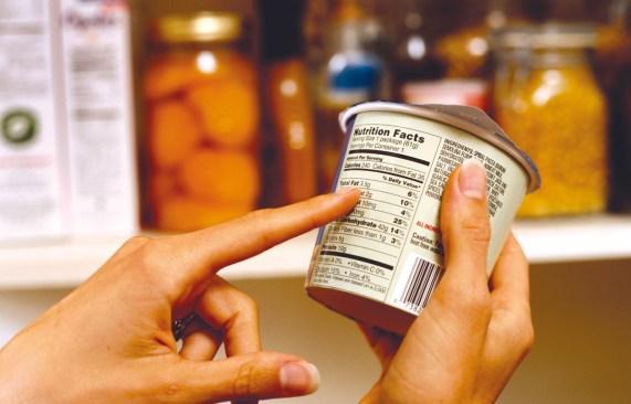 Як обирати продукти у супермаркеті: вчимося читати етикетки