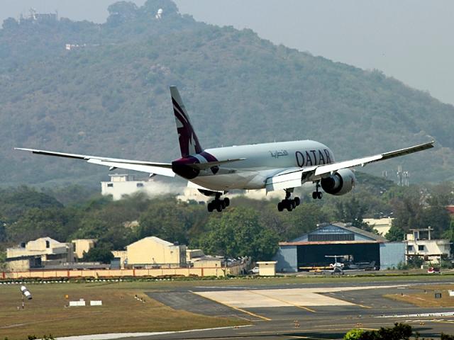 Пунктуальные авиакомпании мира: Qatar Airways