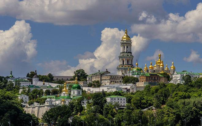 Лавры в Украине