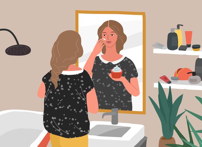 10 простих б'юті-звичок, які повинні стати твоєю денною рутиною