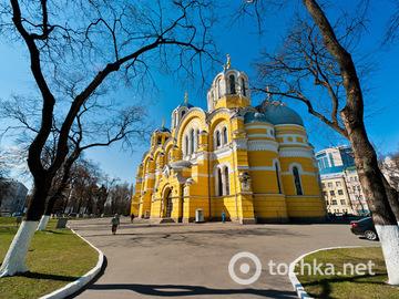 Церкви Києва