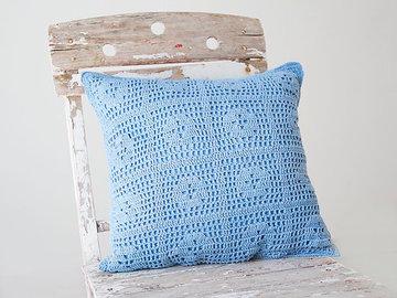 Хенд-мейд: подушки