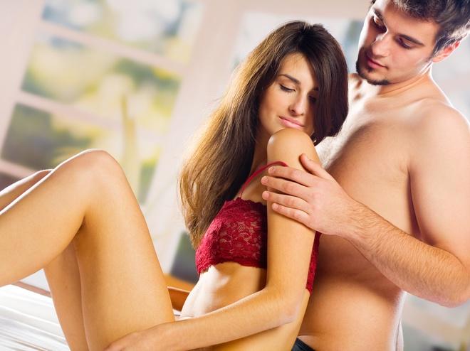 Як правильно зайнятися сексом див онл