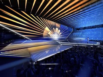 Евровидение 2020: каким будет дизайн сцены в Роттердаме