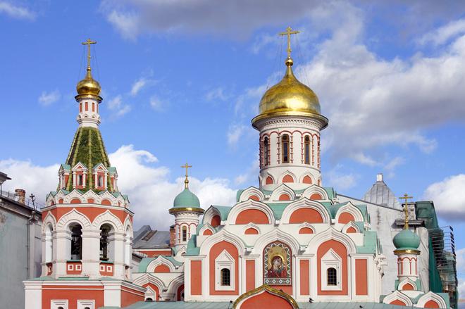 День Казанської ікони Божої Матері