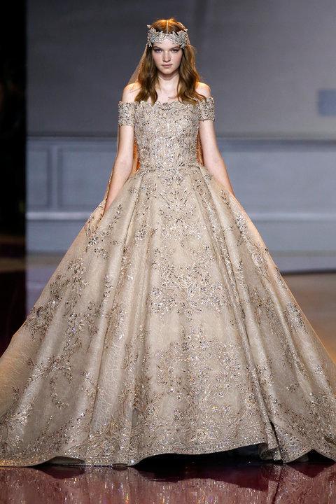 10 свадебных платьев на осень-зиму 2016/2017, которые хочется надеть