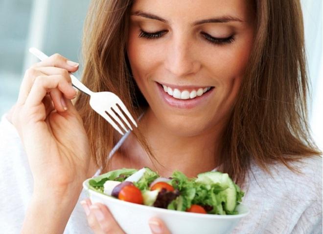 Сушарка для салатів