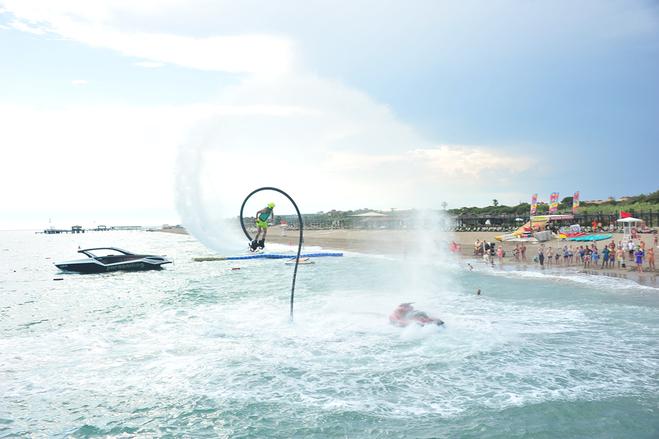 Курорт Белек: почему ты должна побывать на южном побережье Турции