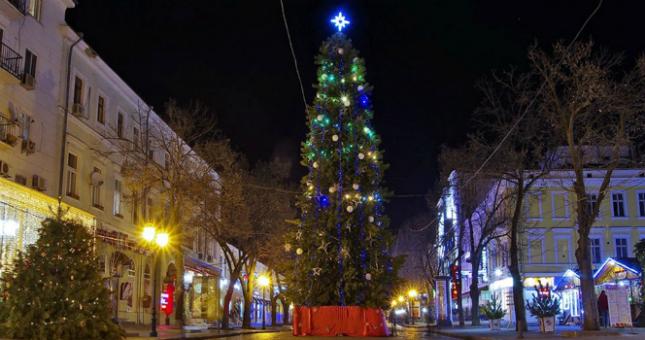 Куди поїхати на Різдво 2017: святкуємо в 5 містах України