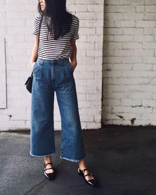 Модні джинси 2019