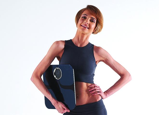 ТОП-5 упражнений с фитнес-резинкой от Мирославы Ульяниной