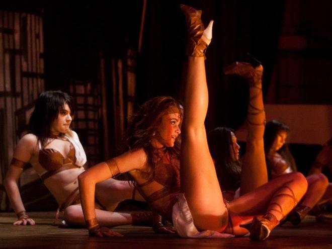 Конкурс на лучший эротический танец смотреть онлайн венди трахаются картинки