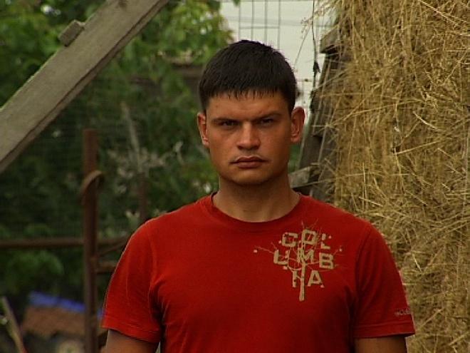Паша Рудницкий
