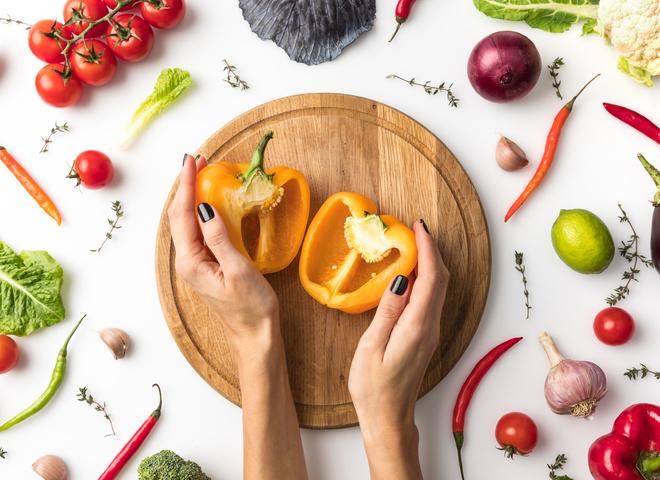 Болгарський перець: користь продукту для організму