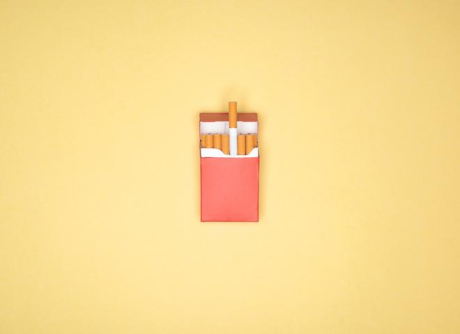 Израильские ученые выяснили как курение сказывается на психическом здоровье