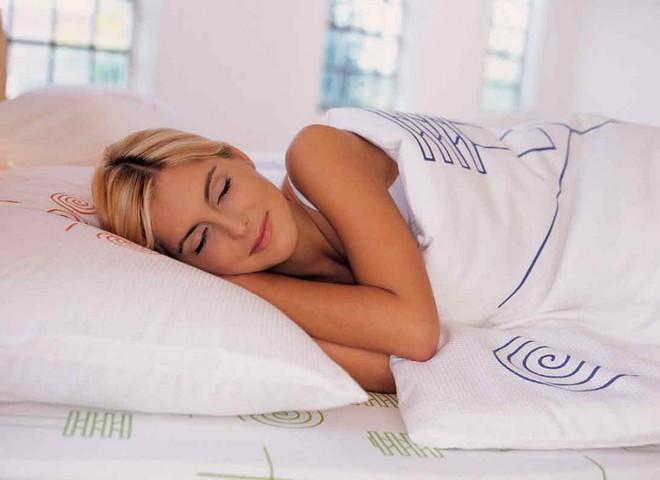Спокойной ночи, или Как легче уснуть