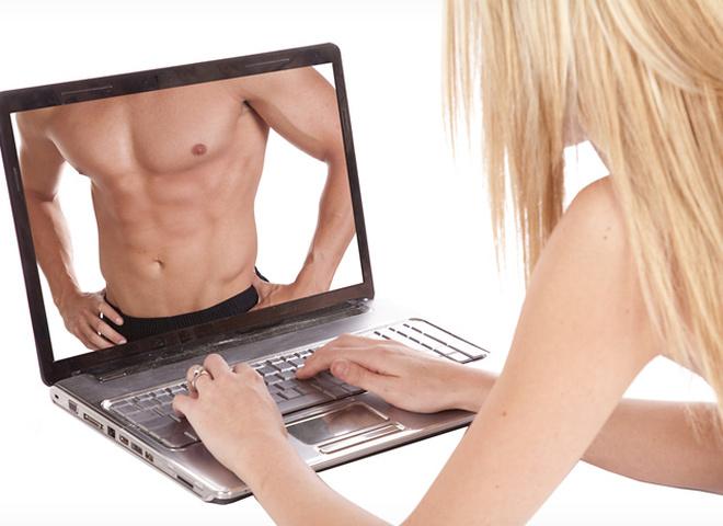 виртуальный секс мобильные - 5