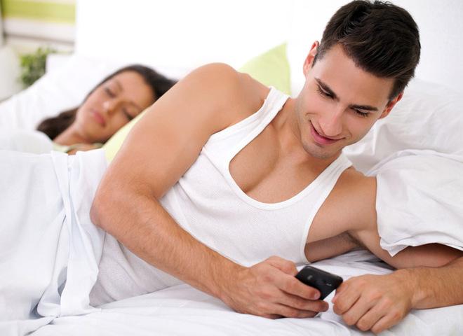 Почему мужчины изменяют: 3 очевидные причины