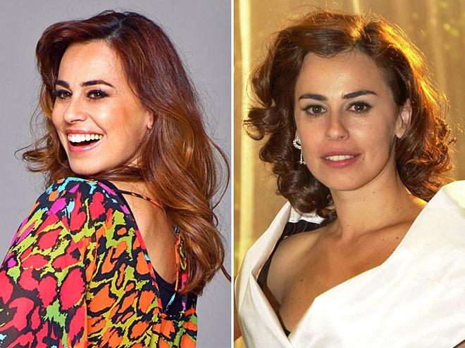 Актеры бразильского сериала клон сейчас актер из властелин колец фродо