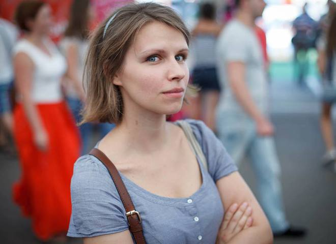 Анна Сарвира