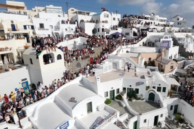 Путешествие по Греции на автомобиле