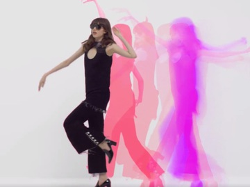 Calvin Klein: тизеры новой рекламной кампании