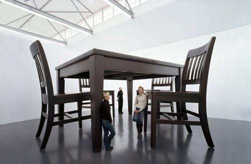 Мебель для великанов