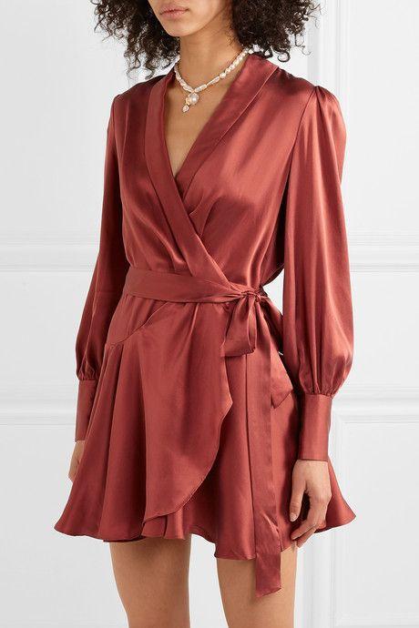Идеальное платье на Новый год