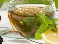 Бесподобный летний чай