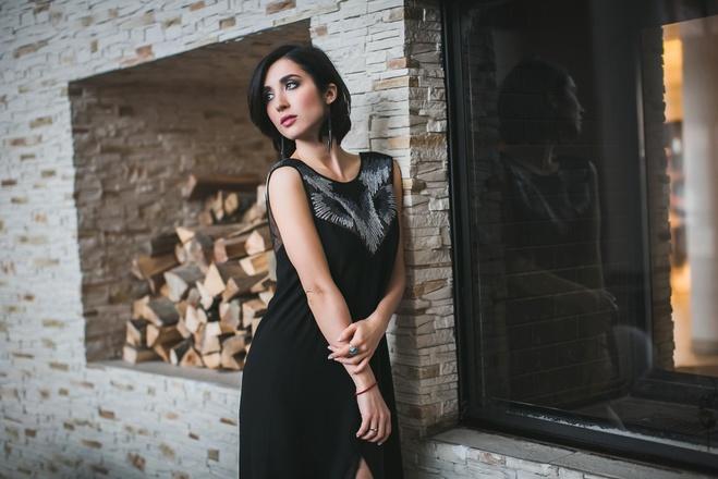 Анна Завальская триумфально возвращается на большую сцену с сольным концертом