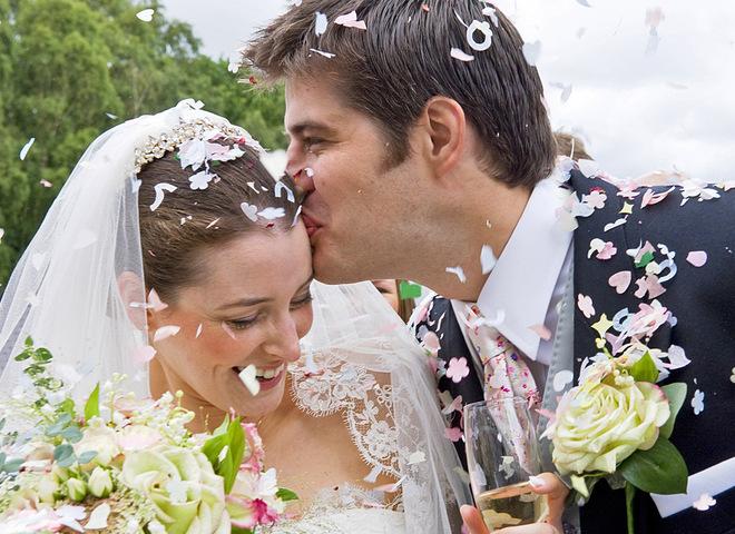 Как подготовиться к свадьбе правильно?