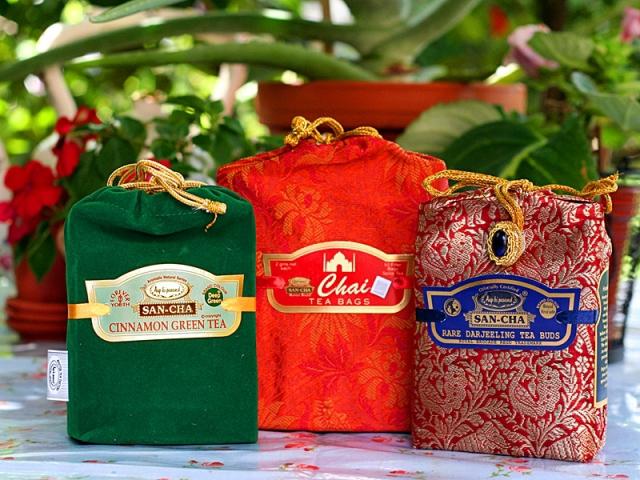 Найкращі індійські сувеніри: чай