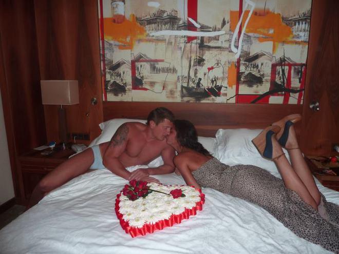 Фото отчет для мужа со встречи с любовником