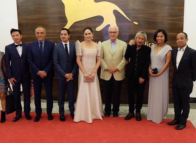Венецианский кинофестиваль-2016