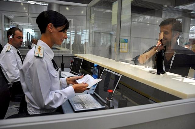 Що робити якщо втратили закордонний паспорт?