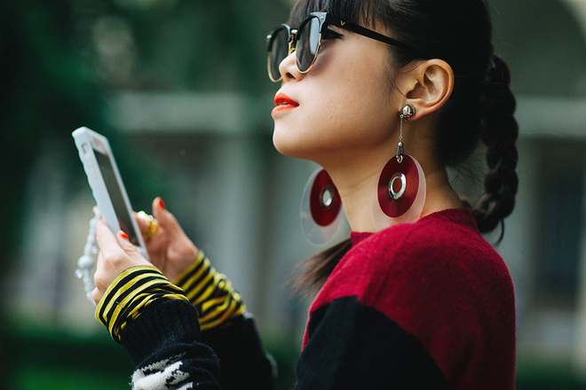 Тиждень моди в Мілані весна-літо 2017: стріт стайл