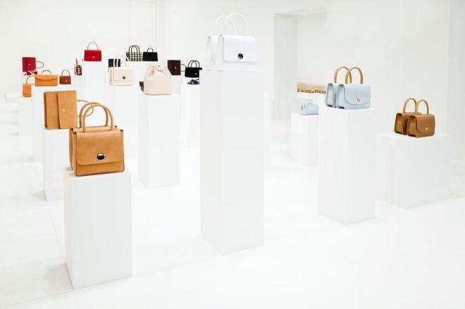 Американский бренд создал сумки в честь украинских девушек