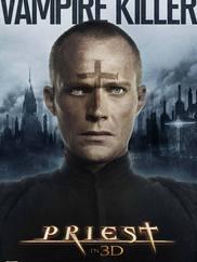 Священик 3D
