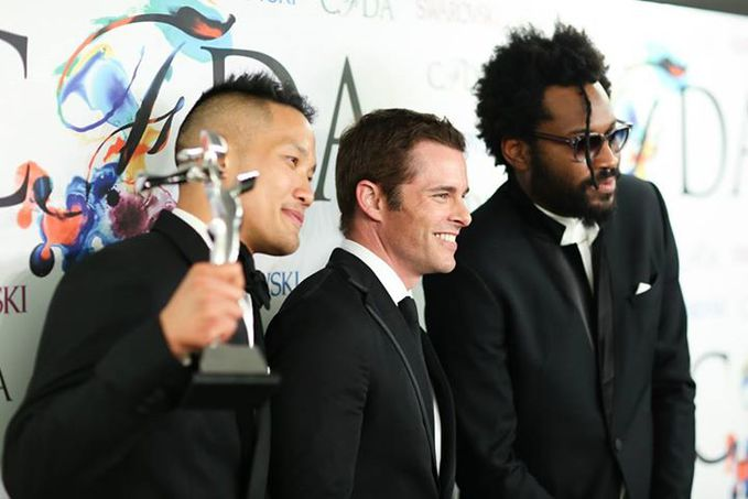 "CFDA Award: претенденти на модний ""Оскар"""