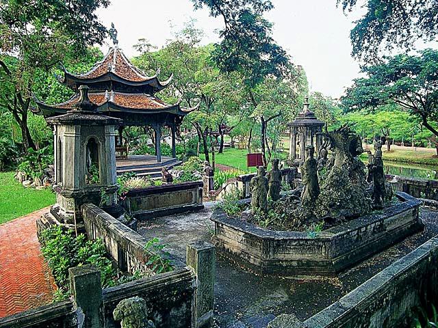 Парк-музей «Древний город»