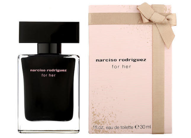 Що подарувати на Новий рік: Narciso Rodriguez випустив лімітований парфум