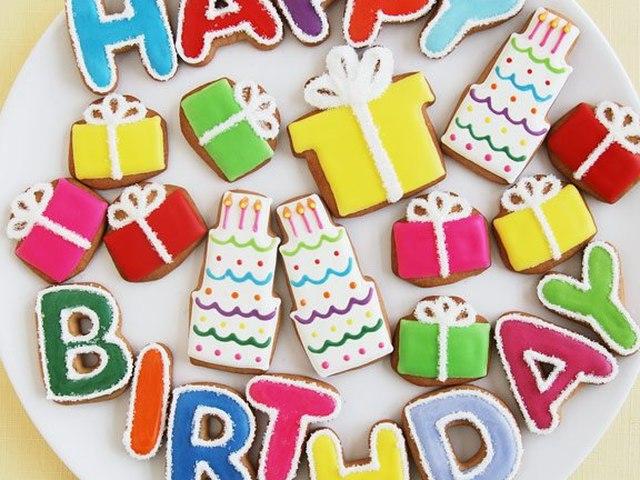 Поздравление с днем рождения модника 81