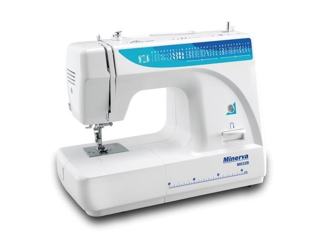 Всі секрети правильного вибору швейної машинки