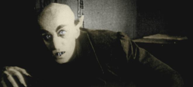 топ-7 легендарных фильмов ужасов