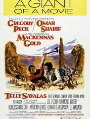 Золото Маккенни